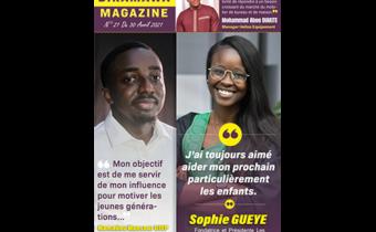 Magazine N°21