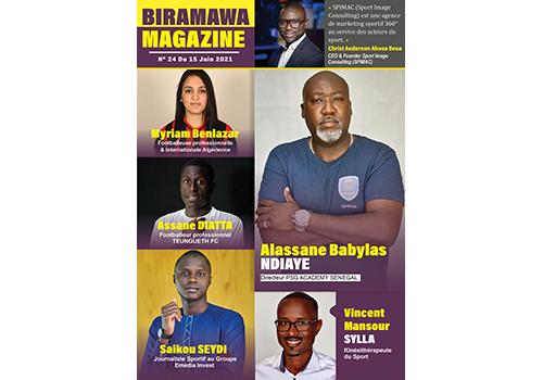 Magazine Biramawa N°24