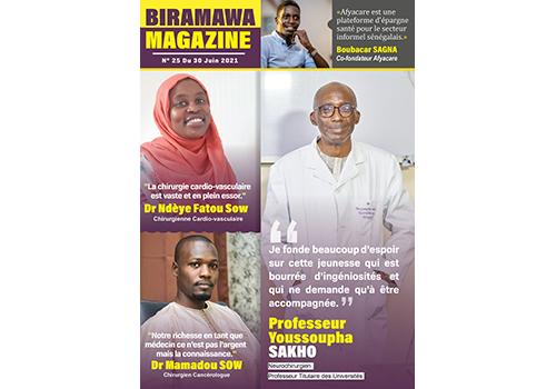 Magazine Biramawa N°25