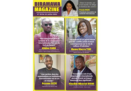 Magazine Biramawa